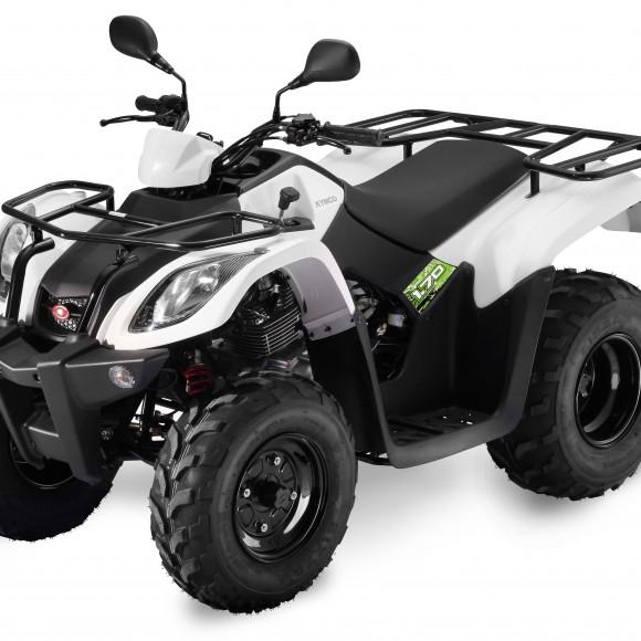 ATV-SSV