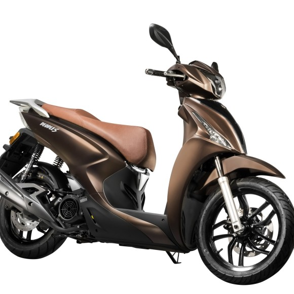 Kymco-peopleS-150-ABS -1